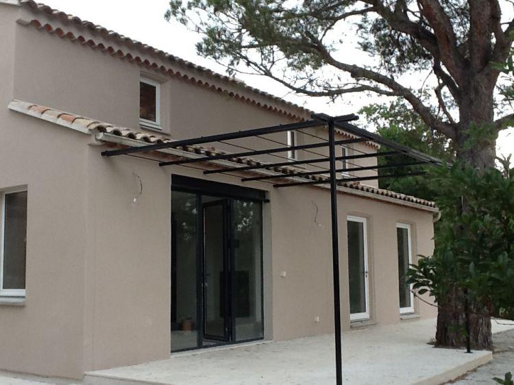 renovation de maison en panneau prefabrique cabrieres 2013 architecte pour maisons gordes. Black Bedroom Furniture Sets. Home Design Ideas
