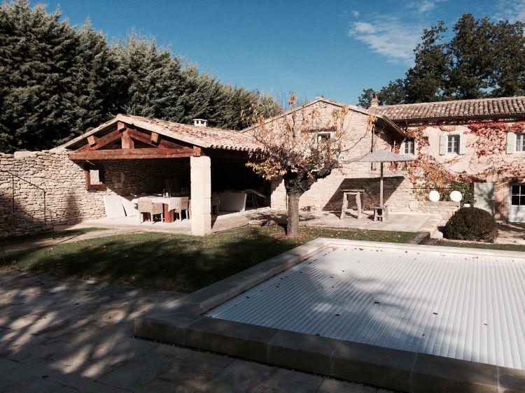 Renovation de ferme goult 2012 architecte pour for Architecte renovation ferme